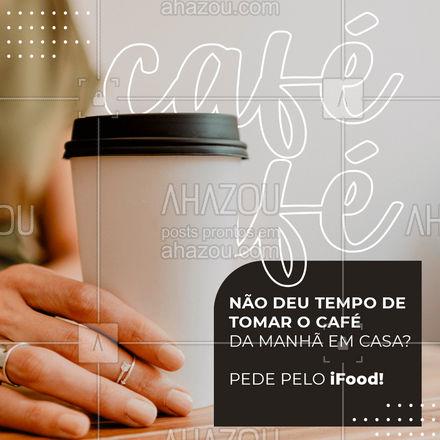 Nosso cardápio conta com diversas opções deliciosas para você experimentar.  #ahazoutaste  #cafeteria #café #coffee #barista #coffeelife