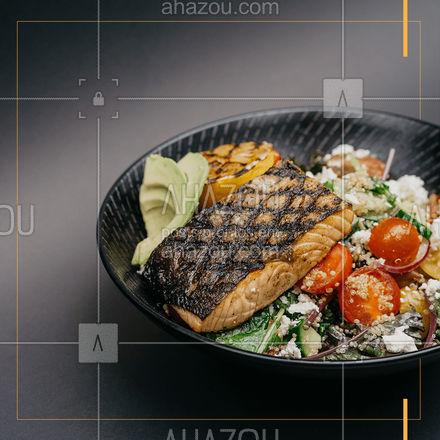 Comida boa não é só aparência e fartura e sim uma bom tempero e muito carinho. Conheça nosso restaurante e saboreie os melhores pratos da região! ? #ahazoutaste  #restaurante #alacarte #foodlovers #selfservice