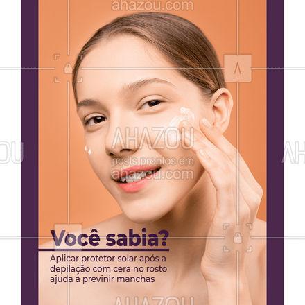 Pomadas que evitam inflamações também são boas dicas, assim como cremes que contém aloe vera, para quem tem a pele mais sensível!  #AhazouBeauty  #bemestar #beleza #depilação