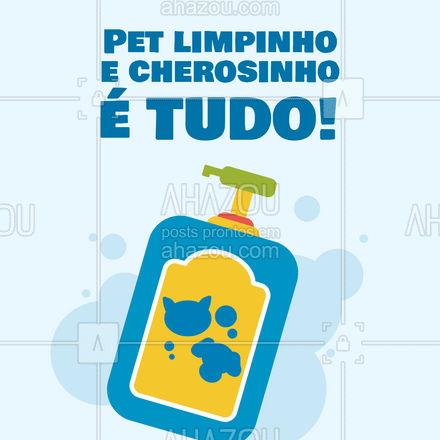 Temos os melhores shampoos para seus pets! Tudo para  a higiene do seu pet temos aqui!#AhazouPet  #instapet #petshoponline #petshop