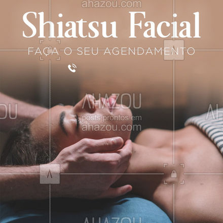 Aproveita esse desconto para relaxar!?♂?♀ #AhazouSaude #massoterapia #massagem #relax #shiatsu #terapia #shiatsufacial #AhazouSaude