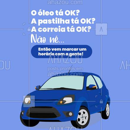 Trabalho de confiança com profissionais do ramo, pode contar com a gente!  #AhazouAuto  #mecanica #carros #automotivo #mecanicaautomotiva #eletricaautomotiva #esteticaautomotiva