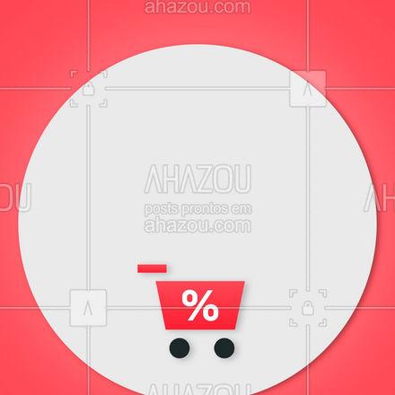Já garantiu a sua?😉 #AhazouRevenda #promocao #diadoazar #azar #oferta #desconto #revendadeprodutos #produtos #revenda