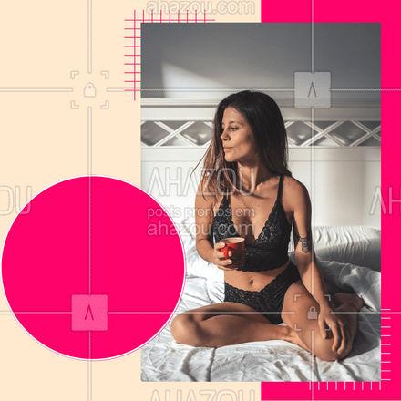 Ama uma lingerie nova? Então vem pra cá ver nossas opções e se apaixone! #AhazouFashion  #modafeminina #lookdodia #fashionista #fashion #moda #OOTD #lingerie #opção #lingerienova #confira #vempracá