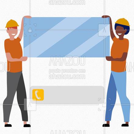 Realizo serviços de vidraçaria em geral! Basta entrar em contato e solicitar um orçamento!  #AhazouVidraçaria  #vidrotemperado #vidracaria  #vidraçaria