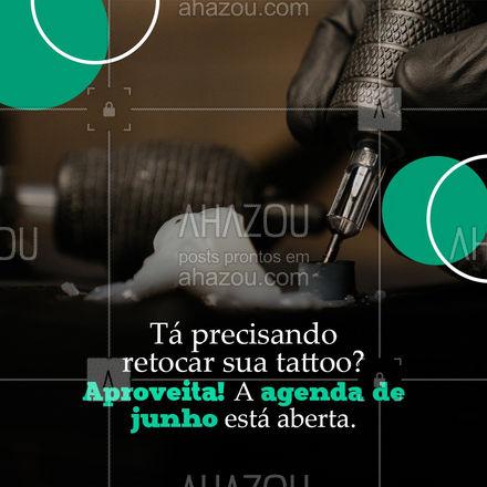 Dê uma revitalizada na sua arte e renove sua autoestima. #AhazouInk  #estudiodetattoo #tatuagem #tattoo #tattoos #dicadetattoo