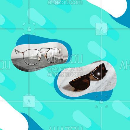 Aqui o seu pedido é uma ordem! Saia de óculos novos, venha nos visitar e aproveite a promoção! #oticas #otica #AhazouÓticas #editaveisahz #oculos #oculosdegrau #promoçao #descontos