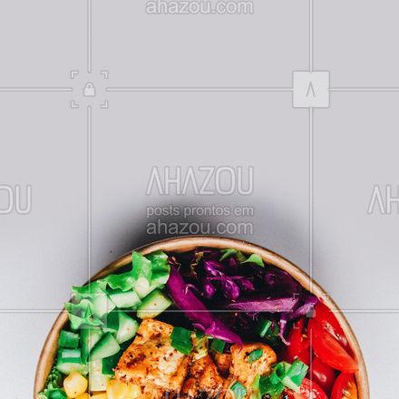 Garanta o seu prato favorito para a hora que bater a fome, basta comprar congelado! ? #pratocongelado #delivery  #ahazoutaste  #ilovefood #instafood #foodlovers