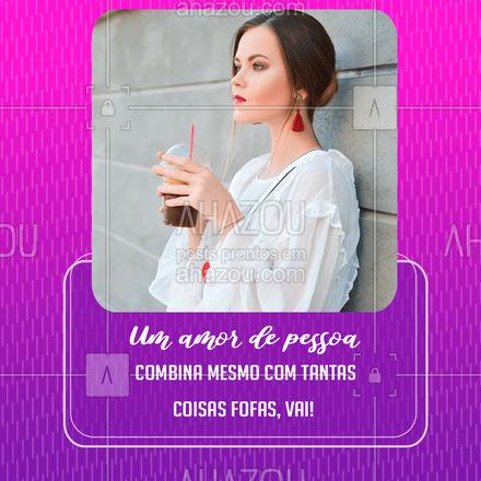 Agora que você já conhece esse lado das cancerianas, fica mais fácil dar um presentinho! 🤩  #cancer #signos #signosnamoda #AhazouFashion  #style #fashion #outfit