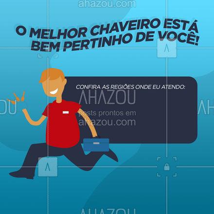 E aí, vamos agendar aquele serviço que você anda precisando? ??? #chave #chaveiro #AhazouServiços #serviços #serviçospracasa