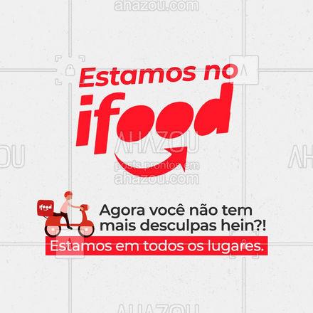 Já pensou comer um dogão agora?? #ahazoutaste #hotdog #dogao #fastfood #delivery #ifood  #food #hotdoglovers #cachorroquente