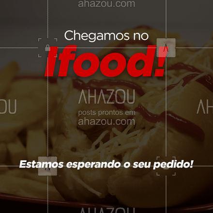 Hmm... seu hot dog rapidinho em casa...?? #ahazoutaste #hotdog #dogao #fastfood #delivery #ifood  #food #hotdoglovers #cachorroquente