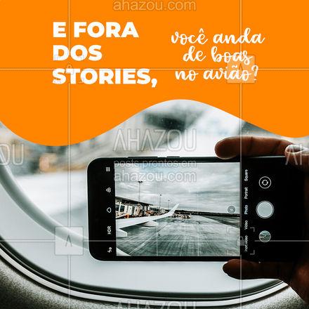 E o medo? Como faz? 😂🤔 #AhazouTravel #viagens  #agentedeviagens  #viageminternacional  #viagempelobrasil  #viajar  #viagem  #trip  #agenciadeviagens