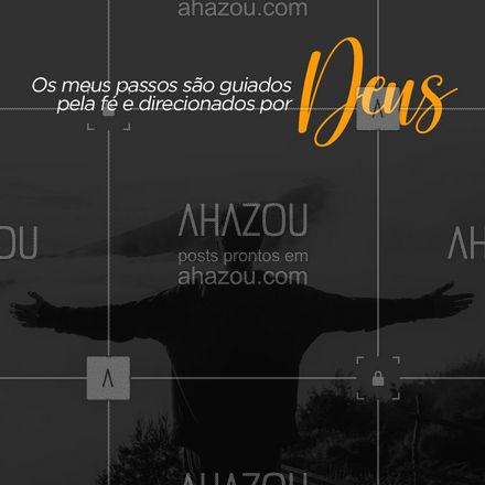 Tudo entrego à Ele e confio, pois sei que Ele fará o que for melhor pra mim! ??✨  #fé #deus #fécristã #AhazouFé  #féemDeus #Cristo #palavradeDeus