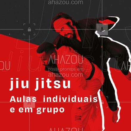 Já fez a sua inscrição??  #AhazouSaude  #personal #personaltrainer #boratreinar #nopainnogain #jiujitsu #convite #esporte