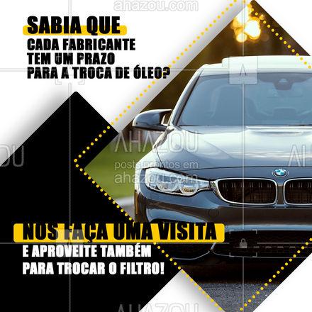 Cuidar da saúde do motor é uma das partes mais importantes para manter a segurança no veículo.  #AhazouAuto  #mecanicaautomotiva #automotivo #carros #mecanica