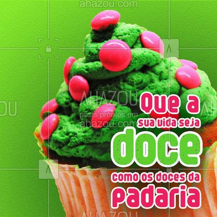 Só cuidado com a diabetes ?   #ahazoutaste  #padaria  #bakery #confeitaria #padariaartesanal #panificadora #doces #docepadaria #frase #engracado