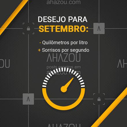 Seja muito bem-vindo, setembro e traga com você momentos incríveis e muitos motivos para sorrir! #servicoautomotivo #eletricaautomotiva #carro #automotivos #AhazouAuto #mecanicaautomotiva #mecanico #automotivo #bemvindosetembro #bemvindo #setembro #postdefrase