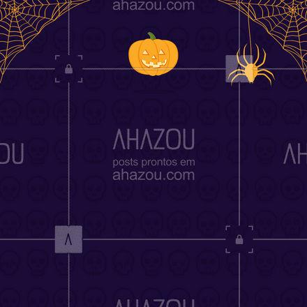 Temos diversas promoções que vão te deixar arrepiado, aproveite! ???♀️ #ahazou #promoção #halloween #mesdohalloween #promocoes #especialhaloween