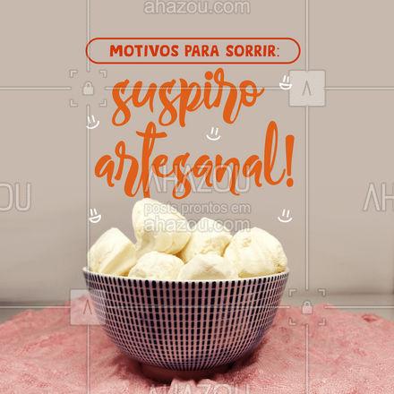 E para a sua sorte, nós temos vários esperando por você! 😉 #suspiro #suspiroartesanal #ahazoutaste  #docinhos  #confeitaria  #foodlovers