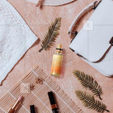 Uma fragrância para cada momento e em qualquer lugar! Já tem o seu favorito? Compartilhe com a gente!  #AbelhaRainha #Perfumaria #Fragrancia #PerfumariaFeminina #Perfumes #ahazouabelharainha #ahazourevenda