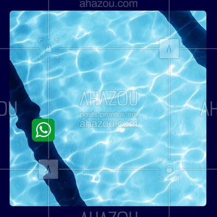 Sua reabilitação é aqui! Venha fazer sua hidroterapia com a gente! Entre em contato e agende seu horário! #fisioterapeuta #fisio #qualidadedevida #AhazouSaude #physiotherapy #fisioterapia#saude #bemestar #hidroterapia #fisioterapiaaquatica #aquaterapia