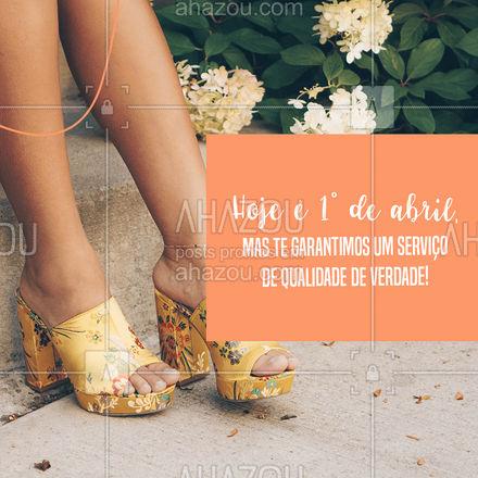 Venha comprovar e fique ainda mais bonita! Marque seu horário, temos vagas! #AhazouBeauty #bemestar #beleza #depilação #diadamentira #beauty