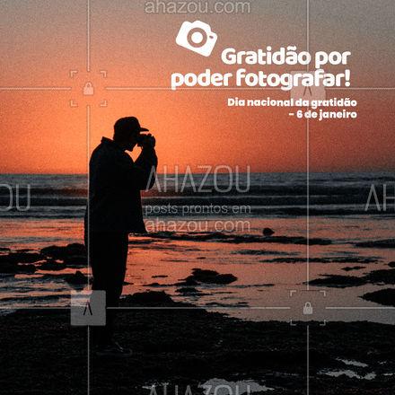 E tudo isso só é possível graças a você, nosso cliente, que confia no nosso trabalho e nos dá o privilégio de poder registrar seus momentos mais especiais, por tudo isso nosso muito obrigado!❤️? #ahazoufotografia  #photography #foto #photo #fotografiaprofissional #fotografia #photographer #dianacionaldagratidão #gratidão