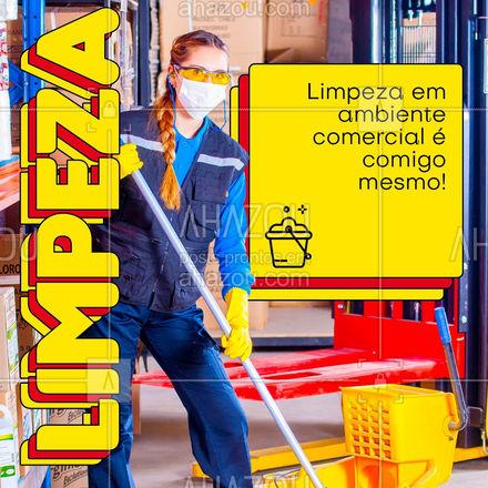 Precisando de limpeza pesada por aí? Eu posso te ajudar! Limpeza minuciosa e de extrema qualidade. Entre em contato e agende uma data. #AhazouServiços  #limpeza  #faxina  #faxinacorporativa #limpezapesada