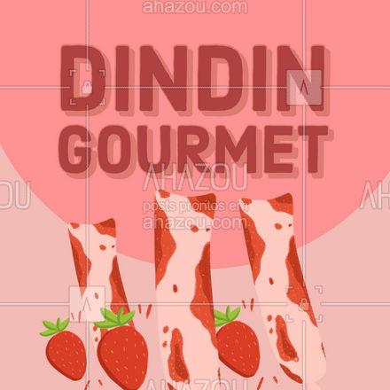 Venha conhecer e se deliciar dos melhores dindins gourmet da região, peça já o(s) seu(s). #dindin #dindingourmet #ahazoutaste #gelado #convite #doce