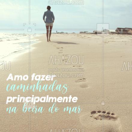 Quem mais se identifica?! ☝?? #praia #mar #AhazouFashion #modapraia  #beach