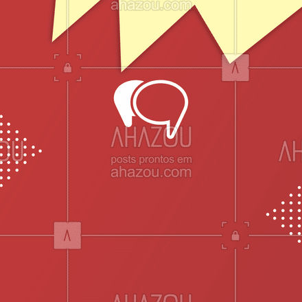 Quer nos ajudar a melhorar os nossos serviços, então conta pra gente tudo o que você achou dos nossos serviços? #Atendimento #ahazou #editaveisahz #Feedback #Serviços #ahzreview