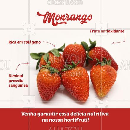 Dentre os benefícios desta fruta deliciosa estão propriedades antioxidantes, ácidos graxo e colágeno. #ahazoutaste #hortifruti #qualidade #vidasaudavel #frutas #alimentacaosaudavel #ahazoutaste #ahazoutaste #ahazoutaste #ahazoutaste #ahazoutaste