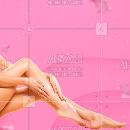 Nosso objetivo é te deixar feliz, por isso tem depilação em promoção! Agende seu horário! #AhazouBeauty  #bemestar #epilação #beleza #depilação #depilaçãoalaser #promoção #desconto #xopelos #agendeseuhorário