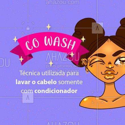 Agora você tá fera no papo das cacheadas!???   #AhazouBeauty  #hair #hairstylist #hidratacao #cabelo #nopoo #lowpoo #babyhair #cachos #bigchop #dicionario #carrosselahz #cowash