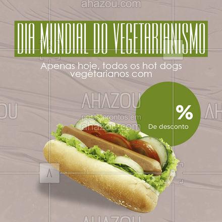Você não pode perder essa oportunidade de comer um hot dog saboroso que tanto queria, não é mesmo? ? #ahazoutaste #hotdog  #hotdoglovers  #hotdoggourmet  #cachorroquente  #food