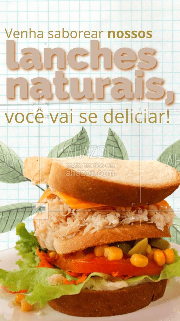 Temos lanches naturais deliciosos esperando por você, venha conferir e se deliciar. 🍞👩🍳 #ahazoutaste   #padaria #pãoquentinho #padariaartesanal  #panificadora #confeitaria #lanchesnaturais