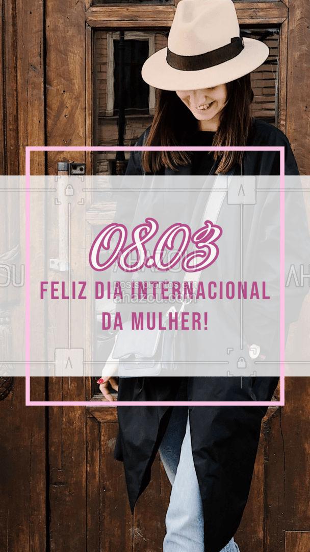Desejamos a todas as clientes e funcionárias da loja um dia maravilhoso!  #AhazouFashion  #modaparahomens #fashion #modamasculina #style #menswear #OOTD