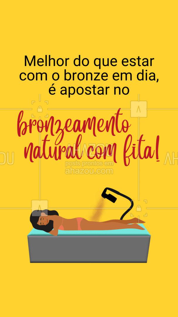 Temos horários disponíveis, entre em contato e agende o seu bronzeamento! 😍 #bronze #bronzenatural #bronzecomfita #AhazouBeauty  #esteticacorporal  #beleza  #esteticista
