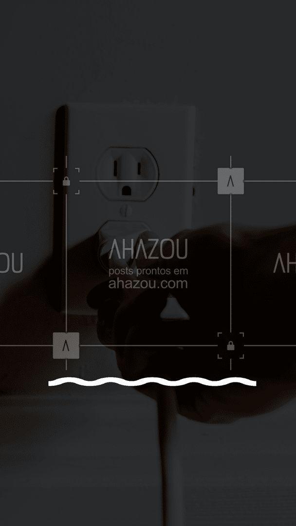 Só uma empresa com credibilidade e referência pode fazer uma instalação de sistema de aterramento de qualidade! Entre em contato conosco e saiba mais  #AhazouServiços #eletricista #eletricidade #eletrica #serviços #serviçosparacasa #visita