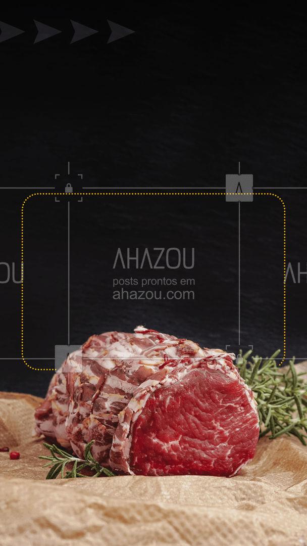 Estamos com promoções irresistíveis, venha aproveitar! ? #ahazoutaste #churrasco #açougue #meatlover #carnes #frango #promocoes