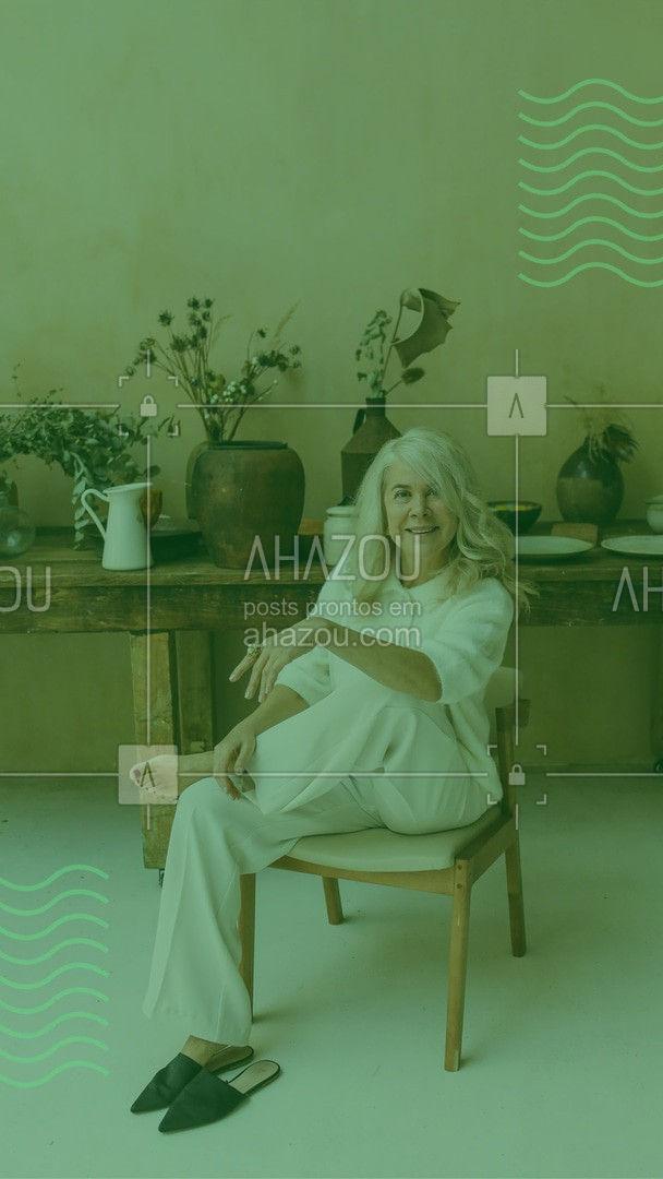 Os idosos precisam de cuidados especiais com a saúde, e isso inclui os pés! Por isso não perca tempo, agende já a sua avaliação! #podologiacomamor #podologia #AhazouSaude #podolog #saude #pes #unhas #cuidados