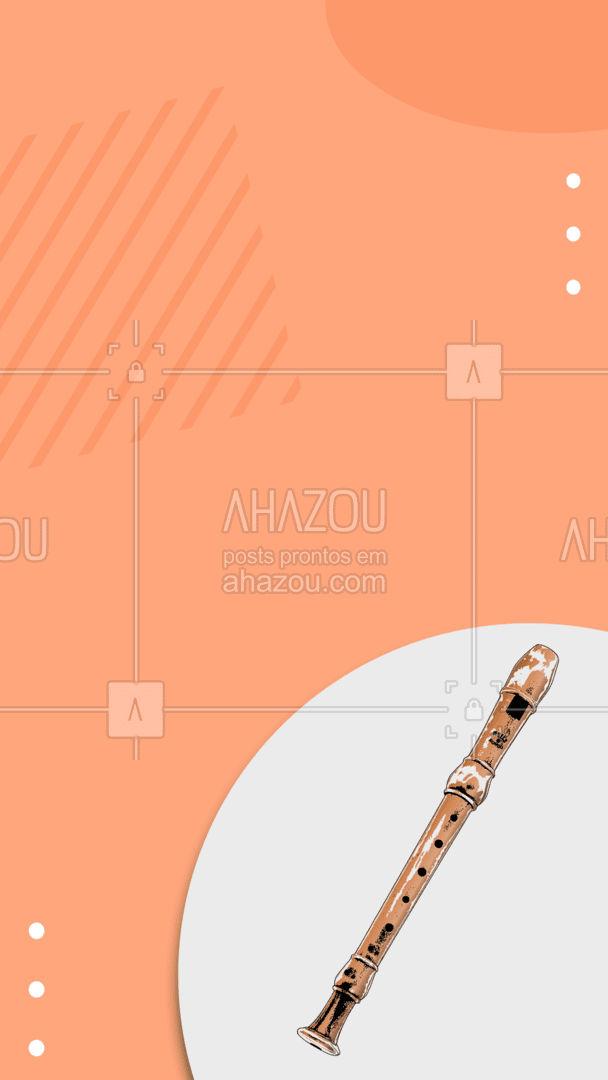 Todo mundo pode aprender a tocar um instrumento novo, inclusive você! Venha fazer nossa aula deflauta, entre em contato e agende o seu horário. #professordemusica #música #AhazouEdu #aulademusica #flauta #auladeflauta #instrumento #tocarflauta #instrumento