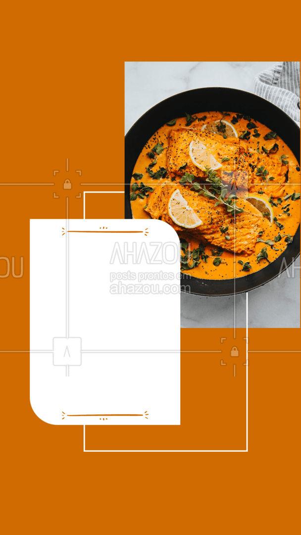 Aqui nós levamos a comida mais do que sério, por isso, buscamos sempre oferecer o melhor para você!  #ahazoutaste  #restaurante #alacarte #foodlovers #selfservice