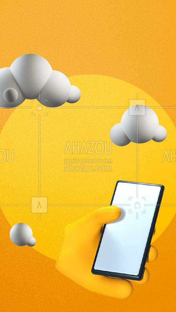 O aparelho que você procura está aqui e o melhor em até (inserir informação) x no cartão! Venha nos visitar e garanta já o seu! #computador #AssistenciaCelular #tecnologia #AhazouTec #editaveisahz #eletrônicos #celulares #tablet