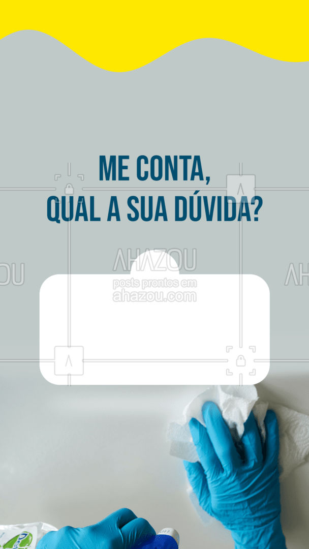 Bora bater um papo? ? #AhazouServiços  #caixinhadeperguntas #tiresuasduvidas #perguntaserespostas #duvidas