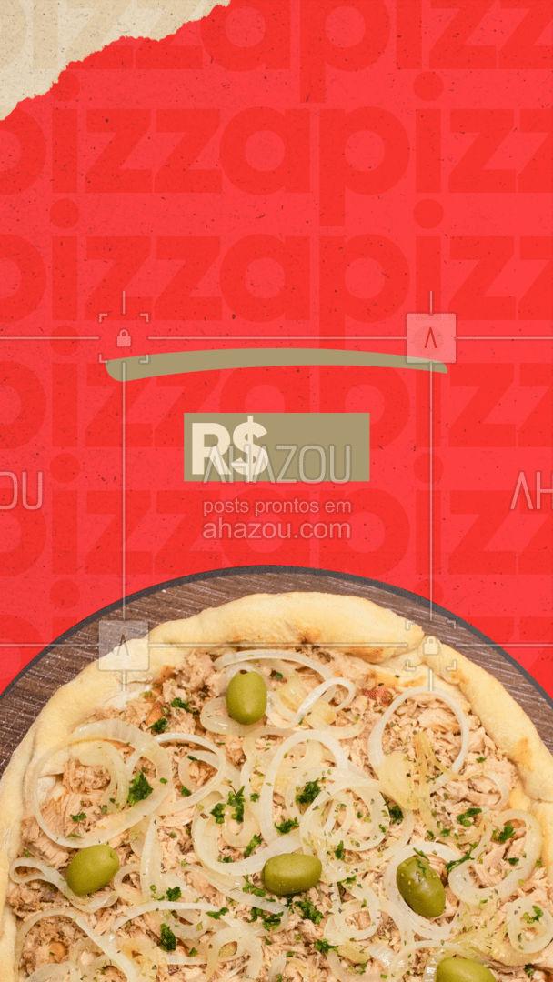 Pizza nunca é demais, venha aproveitar nosso rodízio! #rodízio #rodiziodepizza #pizza #ahazoutaste #pizzaria #massa #pizzalovers