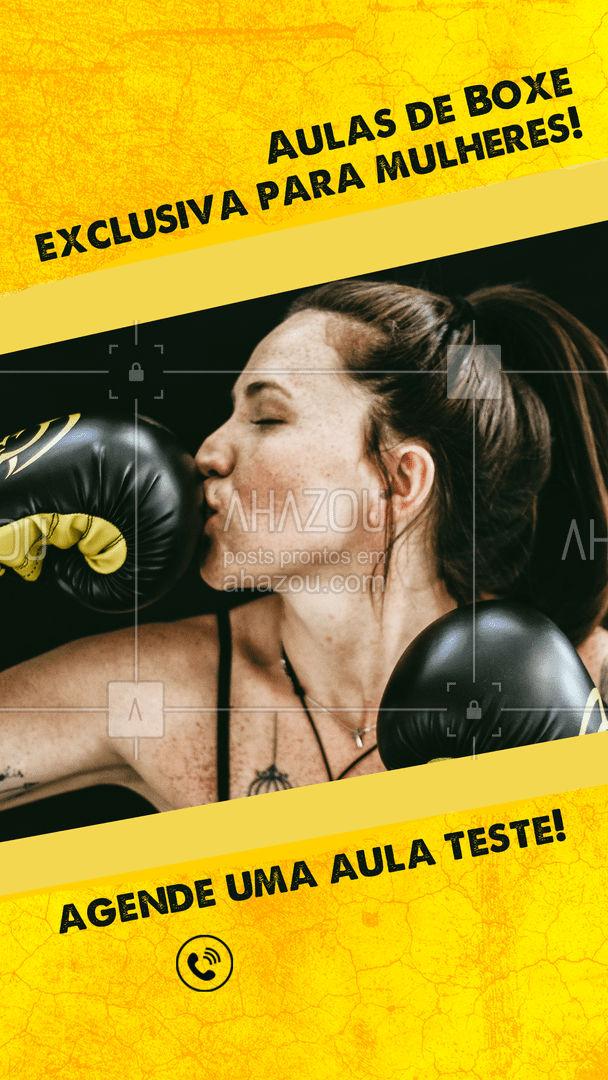 Você já garantiu a sua inscrição???    #AhazouSaude  #personal #personaltrainer #boratreinar #nopainnogain #boxe #aulas