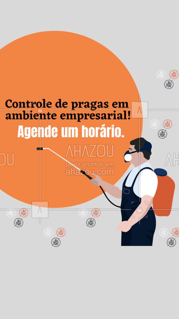 Equipe extremamente qualificada para proteger sua empresa contra pragas urbanas! Entre em contato. #AhazouServiços #empresa #comercial  #dedetizador  #pragas  #dedetizacao