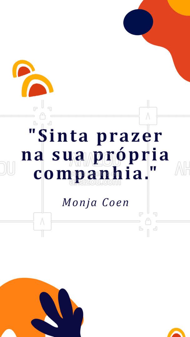Você nunca vai desistir de você!❤ #frase #motivacional #seame #monjacoen  #ahazou